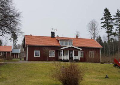 Bergströms